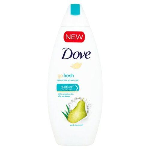 Dove Go Fresh hruška a aloe vera