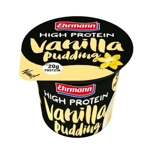 High Protein pudink