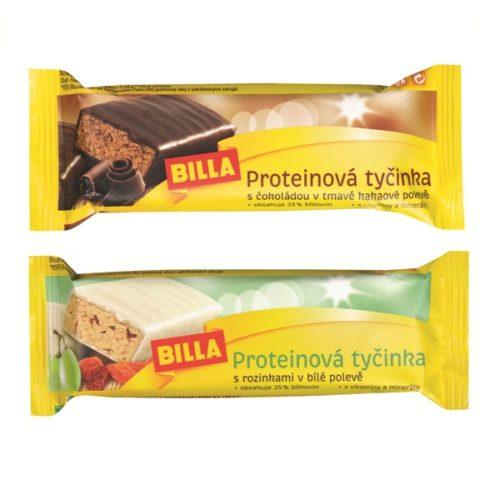 BILLA Proteinová tyčinka