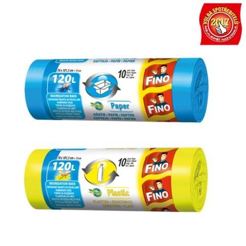 FINO HD Pytle na tříděný odpad