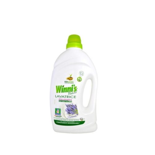 Winni's Lavatrice 1500 ml