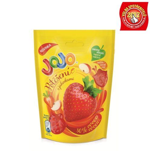 Jojo Potěšení 30 % ovoce