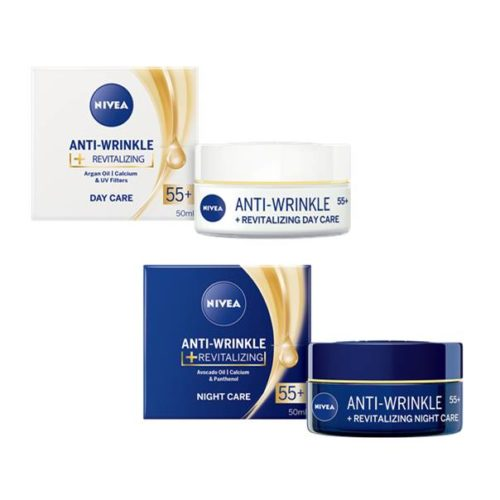Nivea Anti-wrinkle Revitalizing
