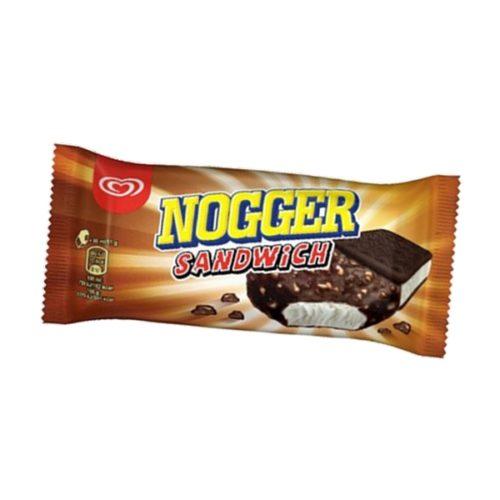Nogger Sandwich