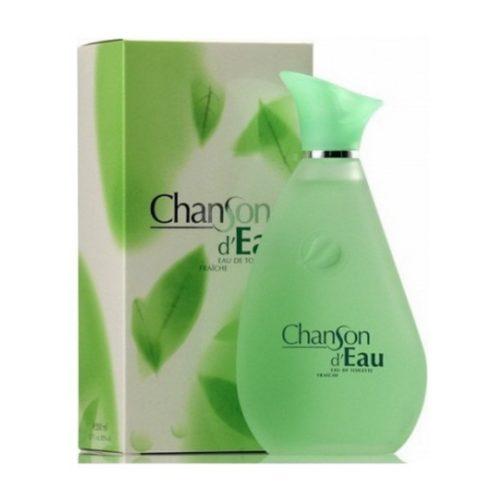 Chanson ď Eau