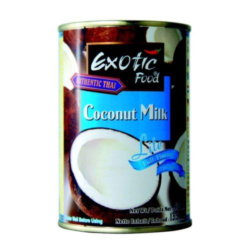 Kokosové mléko Lite Exotic Food