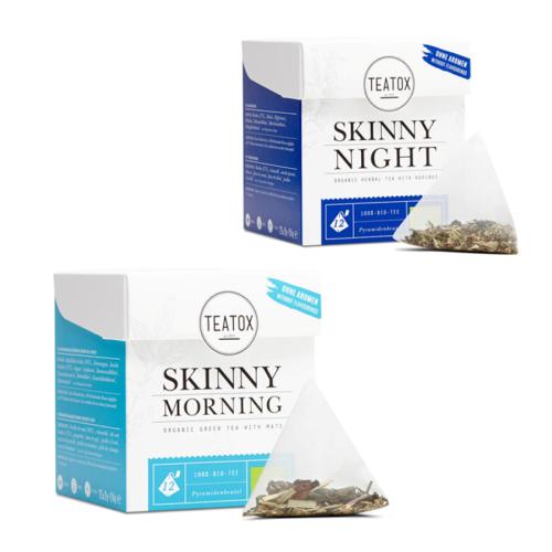 Teatox Skinny Morning