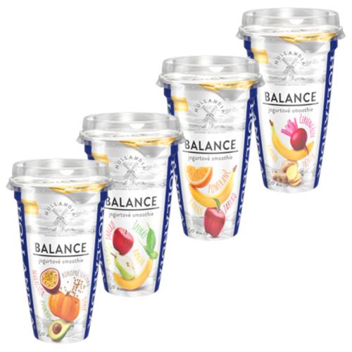 Jogurtové smoothie Balance