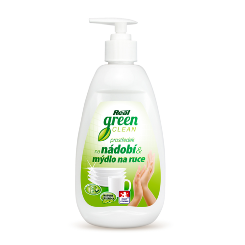 Real green clean