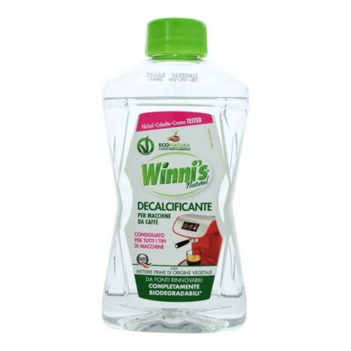 Winni's Decalcificante per macchine da caffé 250 ml