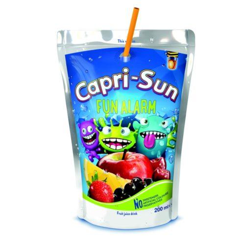 Capri-Sun: Fun Alarm