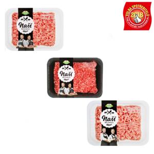 Kaufland Mleté maso