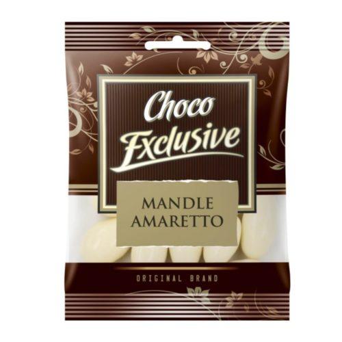 Mandle Amaretto