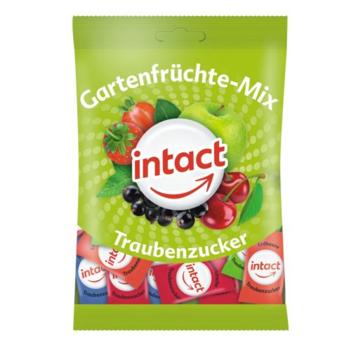 Intact sáček hroznový cukr