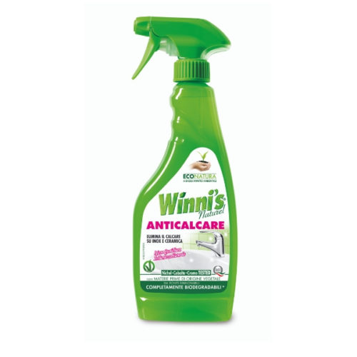 Winnis Anticalcare Spray