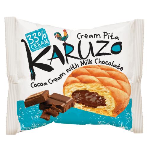 Karuzo Cream Pita