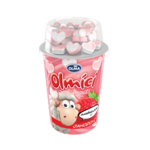 Olma Olmíci jahodoví marshmallow