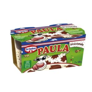 Paula Stracciatella Dr. Oetker 2x 100 g