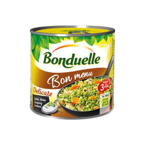 Bonduelle Bon menu Na pánev Delicate