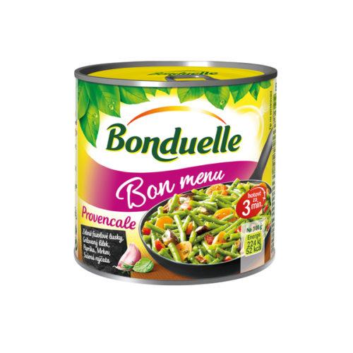 Bonduelle Bon menu Na pánev Provencale