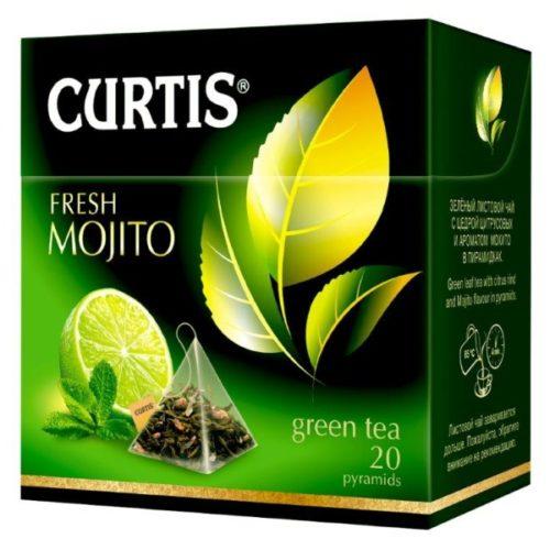 Curtis Fresh Mojito