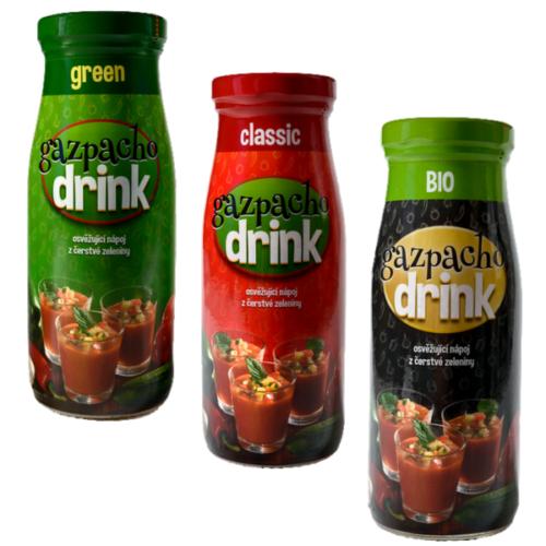Frutex Gazpacho Drink