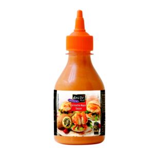 Exotic Food Sriracha Mayo omáčka