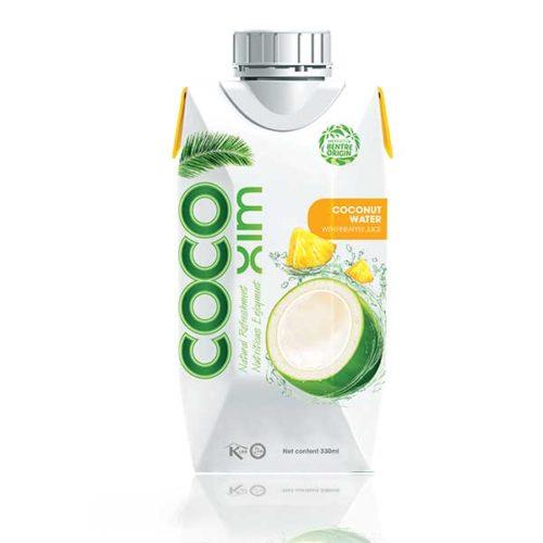 COCOXIM Ananas 330 ml