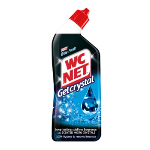 WC NET Gelcrystal