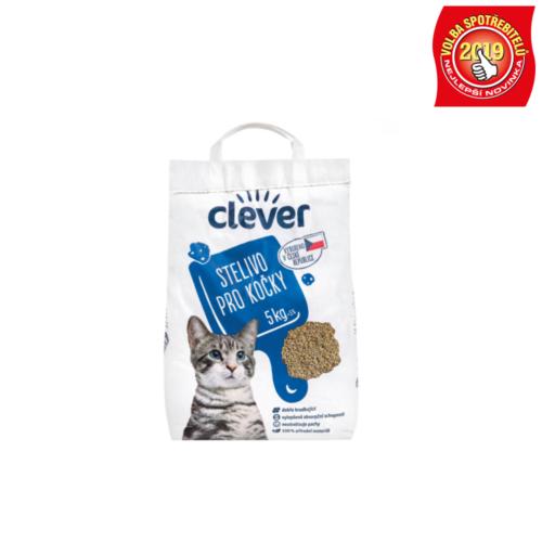 Clever Stelivo pro kočky