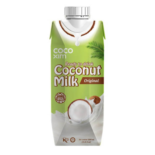COCOXIM kokosový nápoj originál 1 000ml