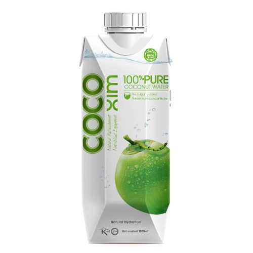 COCOXIM 100% Pure 1000 ml