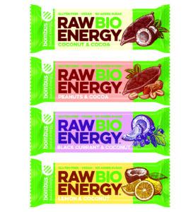 BOMBUS RAW BIO ENERGY