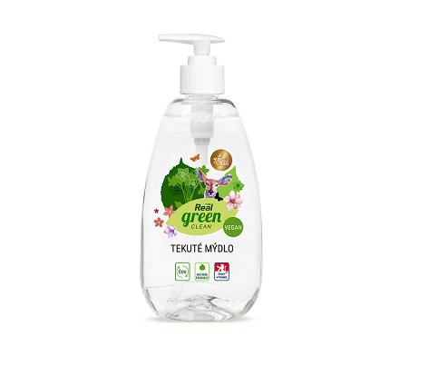Ekologické mýdlo na ruce