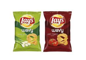 Lay's Wavy