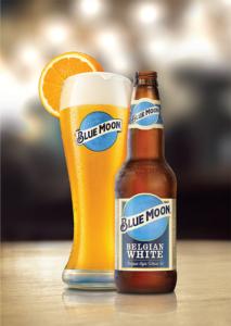 Piva Blue Moon Belgian White