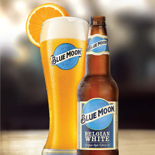 Piva Blue Moon Belgian White