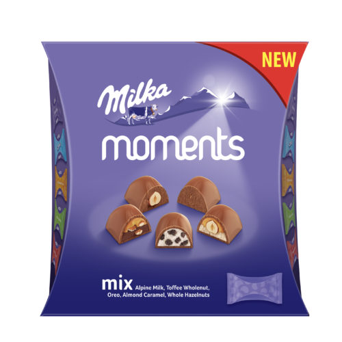 Milka Moments