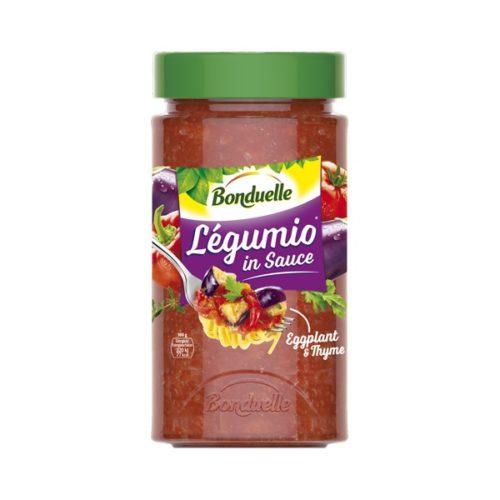 Bonduelle Légumio směs zeleniny s lilkem