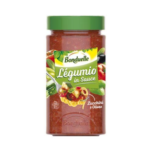 Bonduelle Légumio směs zeleniny s cuketou