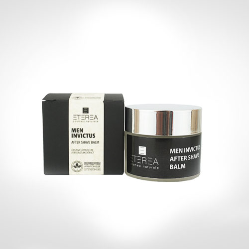 Balzám po holení AFTER SHAVE BALM – Eterea Cosmesi Naturale