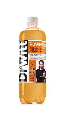 DrWitt Minerální vody s přídavkem vitaminů