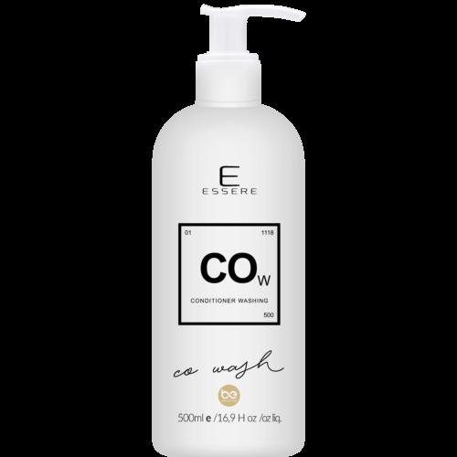 Essere BIO CoWash jedinečný šampon s vlastnostmi kondicionéru