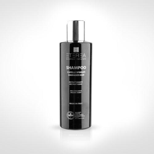 Eterea BIO Šampon pro poškozené vlasy