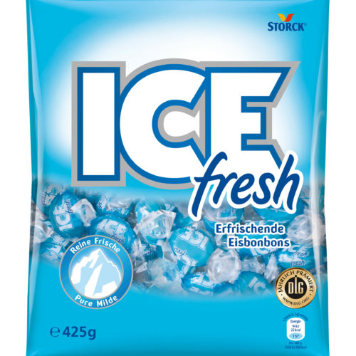 Bonbony Ice fresh