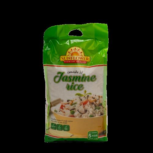 Jasmínová rýže bílá 5 000 g