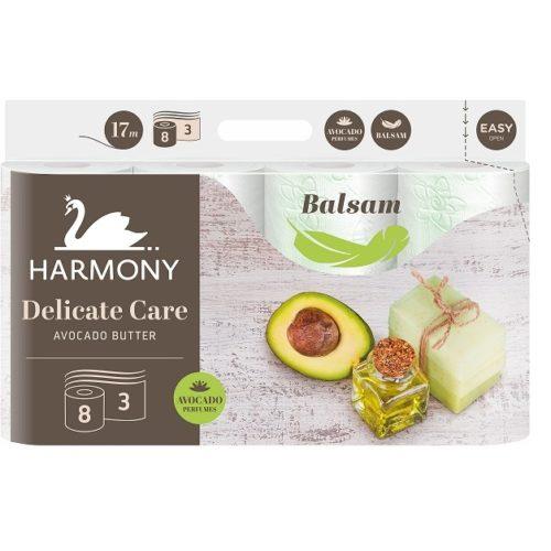 Toaletní papír Harmony Delicate Care