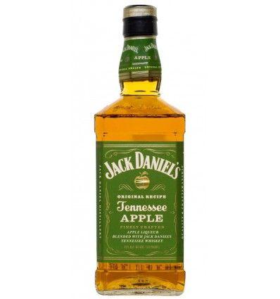 Apple, nový člen rodiny Jack Daniel's