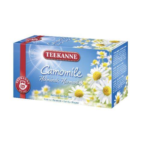 TEEKANNE Heřmánkový čaj