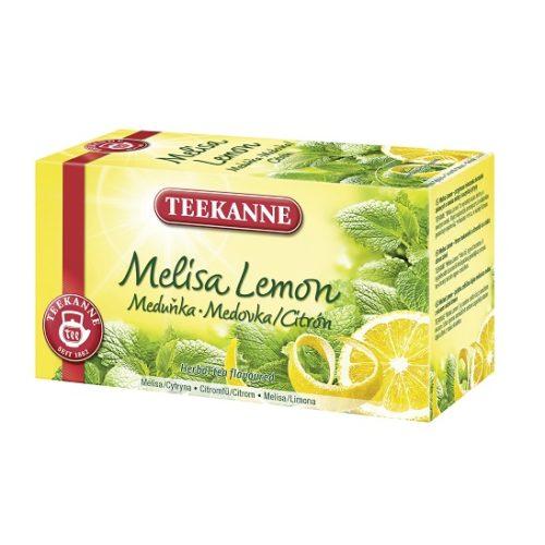TEEKANNE Meduňka s citronem